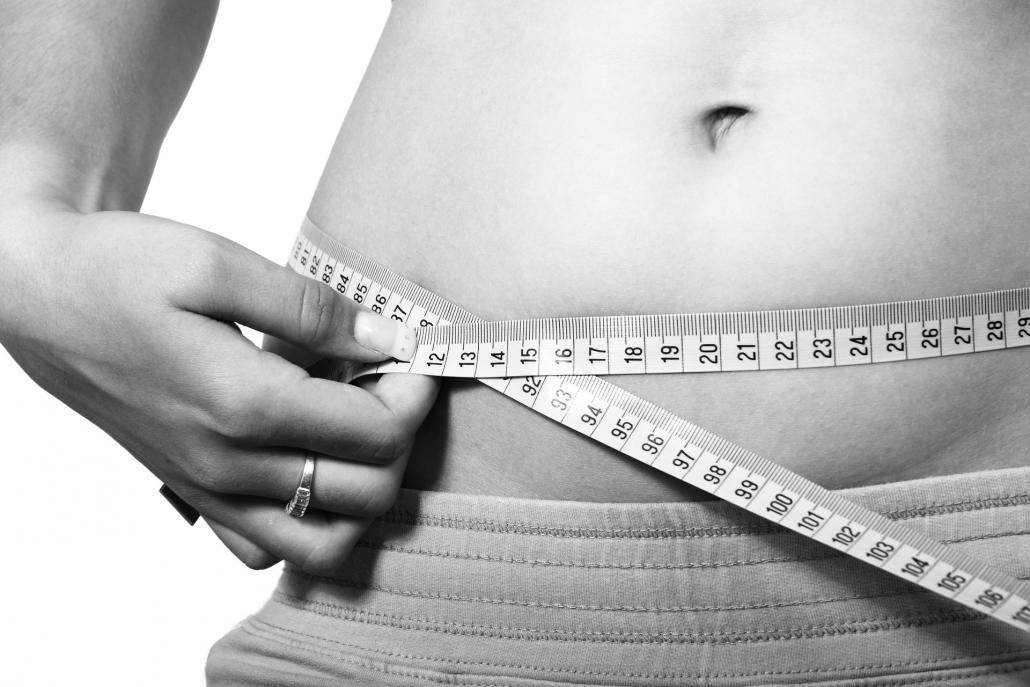 hogyan lehet zsírvesztést leadni a hasról