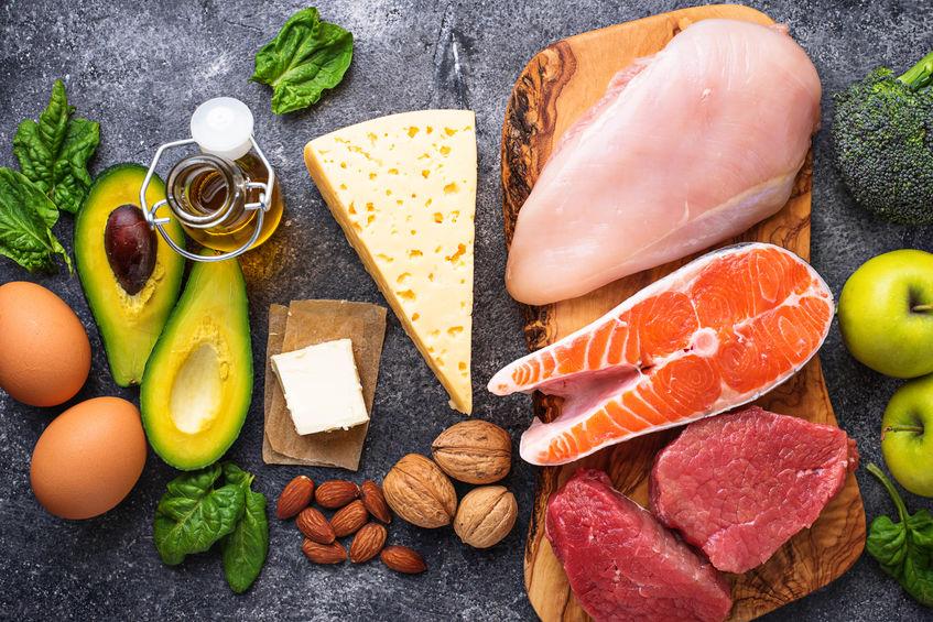 diéta fajták az anyagcsere fokozása a zsírvesztés érdekében