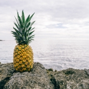 ananász diéta