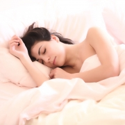 fogyás alvással