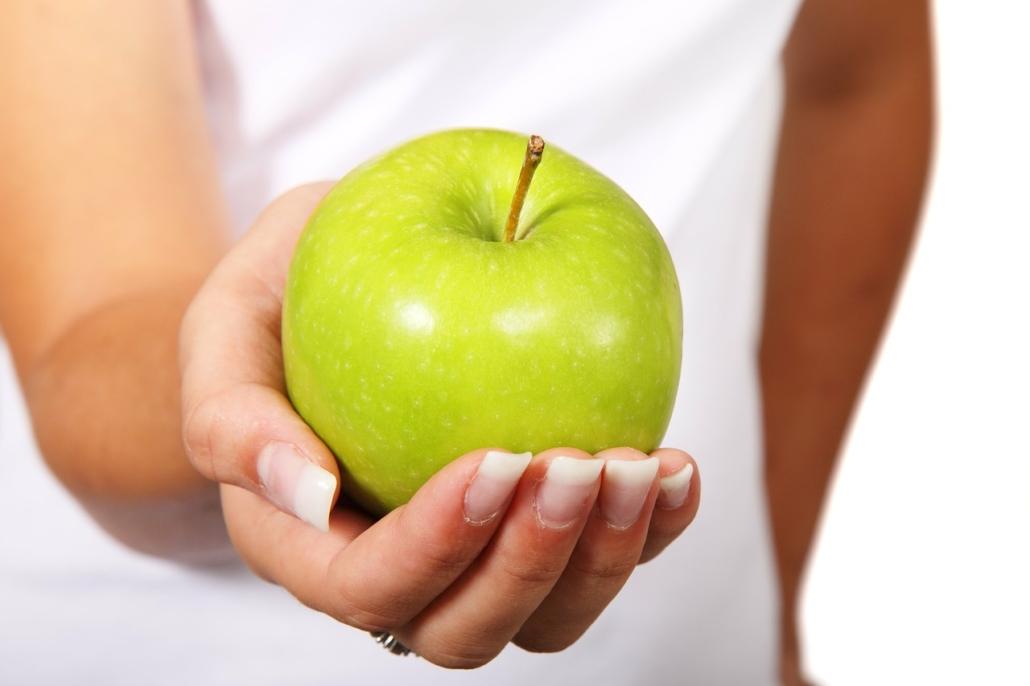 Egészséges fogyás - karantén idején   GastrOlaj, az egészségőr